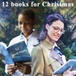 12 Books for Christmas
