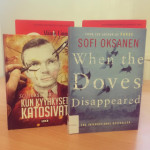 When the Doves Disappeared by Sofi Oksanen – book review