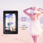The Nordic Heart Series $0.99 Limited Offer!