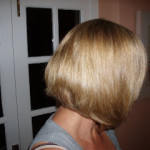 My new Roman haircut
