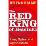 Kindle Countdown Deal on The Red King of Helsinki