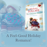 The Christmas Heart Blog Tour
