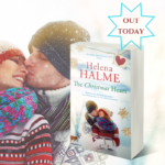 The Christmas Heart is published today!