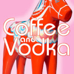 Win a FREE copy of Coffee and Vodka!