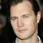 David Morrissey and my commute