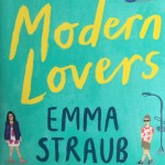 Modern Lovers by Emma Straub – Book Review
