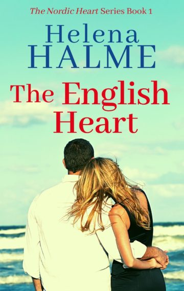 The English Heart (Book 1 The Nordic Heart Series)