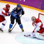 Are you enjoying the Sochi games?