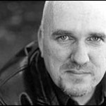 Author interview: Gerard Woodward on Nourishment