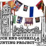 Friday is the first day of the Crouch End Festival