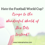 Hate the Football World Cup? Escape to the Wonderful World of Box Sets Instead!