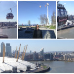 Emirates Air Line in London