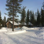 My Nordic Adventure – Part Two: Snow and more snow