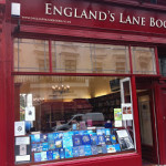 Goodbye England's Lane Books