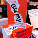 David Nicholls at England's Lane Books
