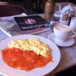 London Life: Cote Brasserie in Highgate