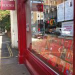 E-books in bookshops – whatever next?