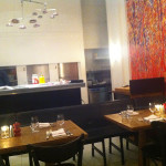 Eating Out: Invisible Diners at The Hix in Soho