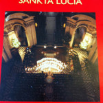 Swedish Sankta Lucia at St Paul's Cathedral