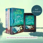 Love on the Island Boxset