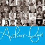 I'm going to be part of an Indie Author Fair!