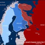 A-Z Challenge: K is for Karelia