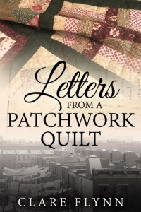 Letters Cover LARGE EBOOK copy