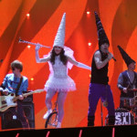 Eurovision 2011 with Twitter