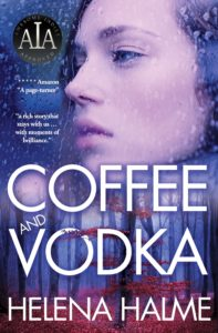 Coffee and Vodka: A Nordic Family Drama