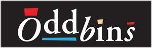 oddbins logo