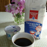 A Finnish Breakfast