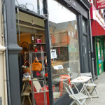 Crouch End Shopping – Little Paris