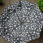 My new Marimekko umbrella