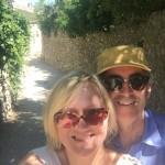 Provence and social media detox