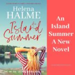 An Island Summer: A New Novel