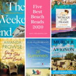 Five Best Beach Reads 2020