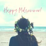 Happy Midsummer!