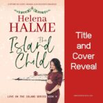 Cover and Title Reveal!