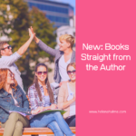 New: Buy Books Straight from this Author