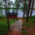 Five things you should know about a Finnish sauna