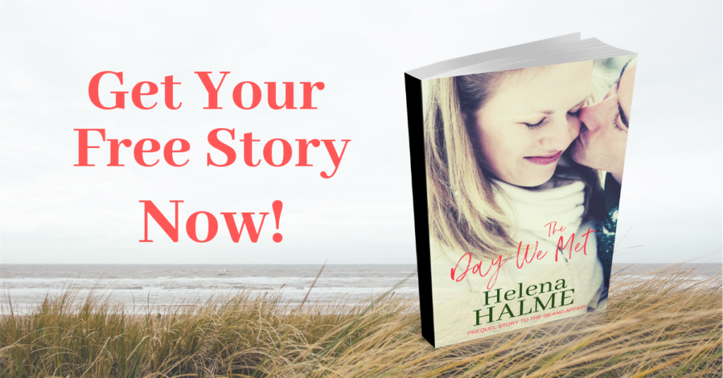 Get Your Free Story Now