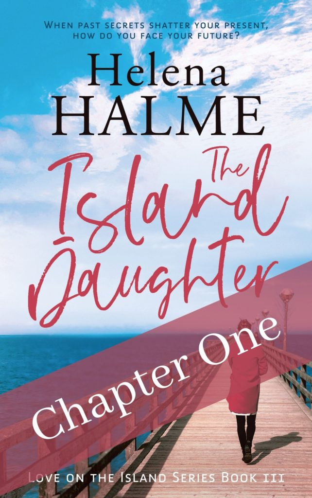 The Island Daughter Chapter One