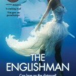 New cover for The Englishman!