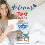 Helena's Best Reads: The Corner Shop at Cockleberry Bay by Nicola May