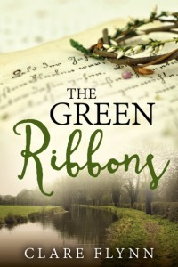 The Green Ribbons Cover LARGE EBOOK