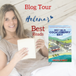 Book Tour: Meet Me in Cockleberry Bay by Nicola May
