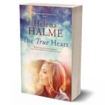 It's Launch Day for The True Heart!