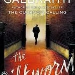 The Silkworm by Robert Galbraith – review