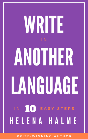 Write in Another Language in 10 Easy Steps