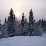 Just one more post about skiing in Åre